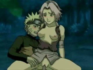 Naruto animat