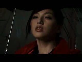 Saori hara - kauniita japanilainen tyttö