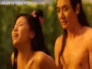 Κινέζικο μαλακό πορνό σεξ σκηνή