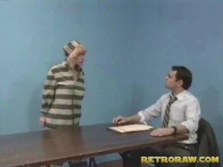 Borrade av henne lawyer