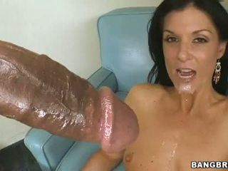 Bang bros: india summers ב the זין של fame