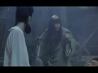 पुराना चाइनीस चलचित्र - कामुक ghost स्टोरी iii: फ्री पॉर्न ef