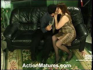hardcore sex, erääntyy, kypsät
