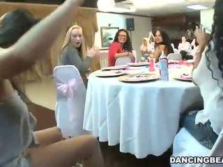 Picsa drills egy stripper