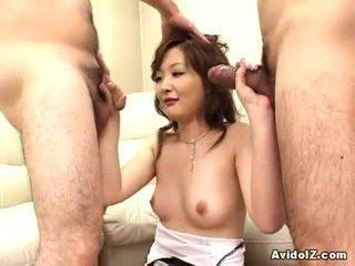 ระเบิดงาน, เพศสัมพันธ์อย่างหนัก, ญี่ปุ่น
