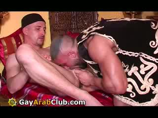 Homosexuální arab noc klub 4