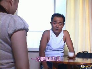 Timid viejo reiko yamaguchi has doggystyled