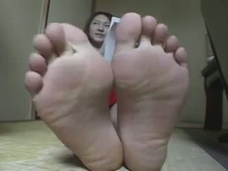 softcore, foot fetish, pov