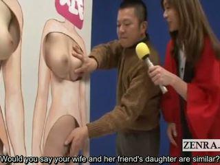 Subtitle japonské enf cougars a milfs divné hra show
