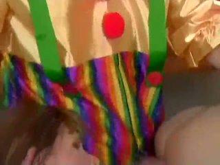 Julia ashton analized przez clowns