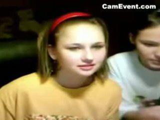 Stupid נערה 3 וידאו 1