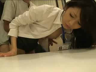 Tim bukuroshe japoneze officemate