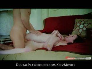 James Deen - Stoya rewards James Dean ...