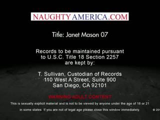 Redheaded milf janet mason seduces beliau son's muda rakan - nakal america