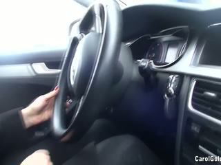 Carol goldnerova autó mosás striptease, hd porn fe