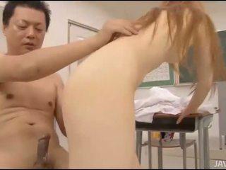 Τσιμπούκι και vaginal σεξ