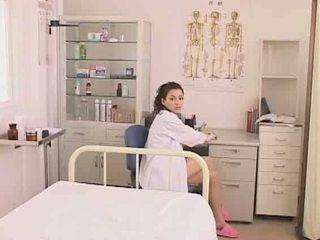 Japonez sex medic tina yuzuki video