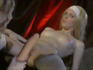 blondes, লেসবিয়ানদের, পায়ুসংক্রান্ত