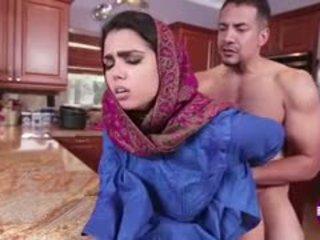 Ada sanchez gets ебать в the кухня