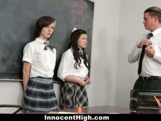 男女同校, 學院, groupsex