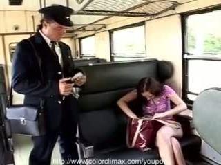 Train-ticket alebo jebanie?