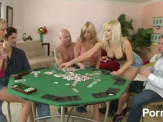 Swingers e swappers 1 - scena 1