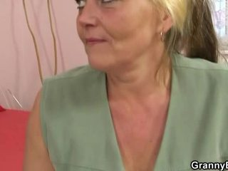 Old Blonde Honey Has Pounded