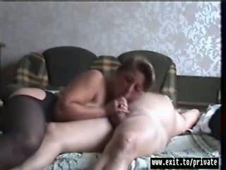 Languid sunday seks z mój mamuśka olga