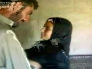 女の子, アラブ, ホット