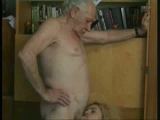 Hookers fucked by oldies Video