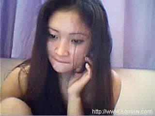 Filipina Cam Girl - Solo Action 0075
