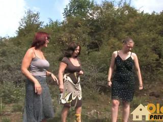 Oldie seks im freien: niemieckie hd porno wideo 50