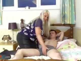 Agedlove sami 和 sam bourne 成熟 性交
