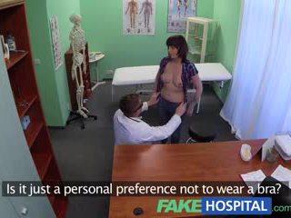 reality, oral sex, voyeur, blowjob, doctor, patient