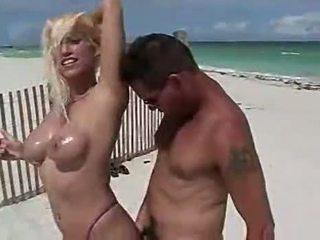 แลก, จริง ชายหาด ร้อน, ใหม่ กลางแจ้ง