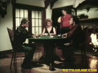 Lewd poker joc