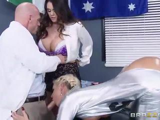 סקס הארדקור כיף, מין אוראלי, אתה למצוץ