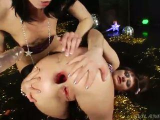 Anita hengher n hotkinkyjo বিশাল খেলনা পায়ুপথ