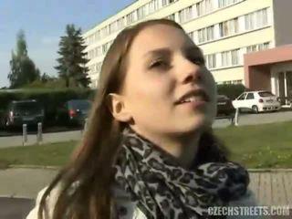 捷克語 streets veronika