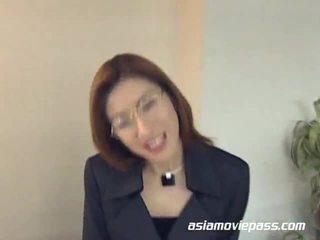 Japonská volný asijské porno