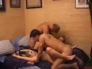 ओरल सेक्स, समूह सेक्स, योनि सेक्स
