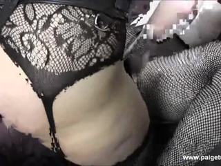 Paige turnah - double trattare