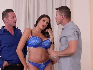 big boobs, tríos, hd porno