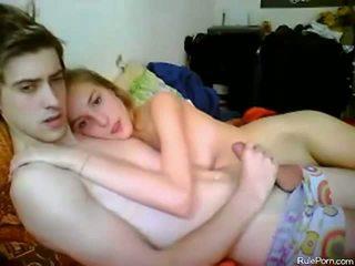 blondes, webcams, amateur