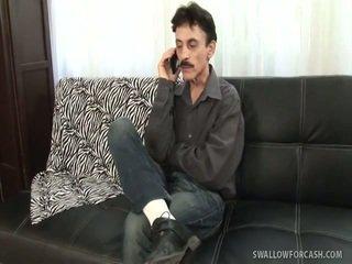 črna, hardcore sex, blow službo