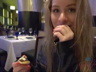 Lilly ford getting fucked ťažký receives a creampie