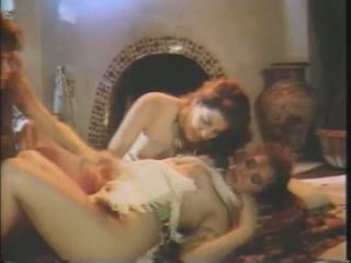 Soft Warm Rain: Free Vintage Porn Video