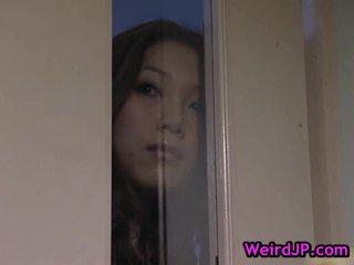 וידאו של wemon having מזוין בפנים כל tunnels