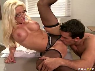 Hot Teacher Helly Mae Hellfire Gets Fucked In Class Video