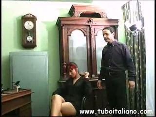 lesbiete, amatoriale, itālijas